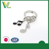 Note charms Carabiner